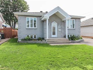 Maison à vendre à Longueuil (Saint-Hubert), Montérégie, 5219, Rue  Nantel, 27962730 - Centris.ca