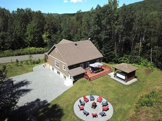 Cottage for sale in Saint-Faustin/Lac-Carré, Laurentides, 1645, Chemin du Lac-Sauvage, 21048191 - Centris.ca