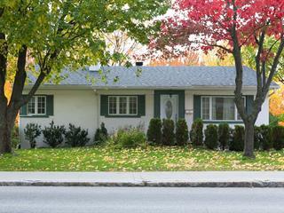 House for sale in Québec (Sainte-Foy/Sillery/Cap-Rouge), Capitale-Nationale, 2503, Chemin  Saint-Louis, 14050329 - Centris.ca