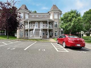 Condo à vendre à Lévis (Les Chutes-de-la-Chaudière-Est), Chaudière-Appalaches, 9379, boulevard du Centre-Hospitalier, 15639132 - Centris.ca
