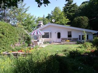 Chalet à vendre à Sainte-Marcelline-de-Kildare, Lanaudière, 201, 7e rue du Parc-Bleu, 23799233 - Centris.ca