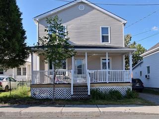 Duplex for sale in Rouyn-Noranda, Abitibi-Témiscamingue, 115 - 117, Rue  Monseigneur-Rhéaume Est, 12306954 - Centris.ca