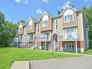 Maison en copropriété à vendre à Québec (La Haute-Saint-Charles), Capitale-Nationale, 540B, Rue  Racine, app. 2, 23667895 - Centris.ca