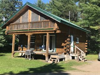 Cottage for sale in Mansfield-et-Pontefract, Outaouais, 41, Chemin des Cabines de la Chute, apt. D-E, 20705414 - Centris.ca
