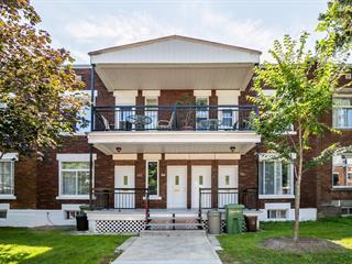 Quadruplex for sale in Montréal (Verdun/Île-des-Soeurs), Montréal (Island), 1008 - 1014, 6e Avenue, 9882915 - Centris.ca