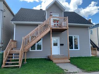 Quadruplex à vendre à Saguenay (La Baie), Saguenay/Lac-Saint-Jean, 451 - 457, 1re Rue, 21535810 - Centris.ca