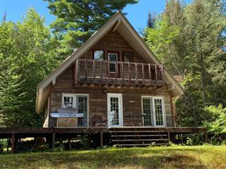 Cottage for sale in Les Lacs-du-Témiscamingue, Abitibi-Témiscamingue, 30, Chemin du Rang C, 26031938 - Centris.ca