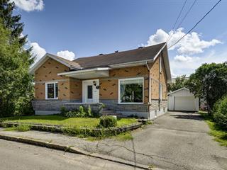 Maison à vendre à Saint-Raymond, Capitale-Nationale, 325, Rue  Saint-Hubert, 10657654 - Centris.ca