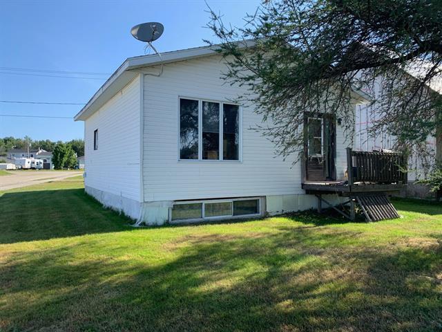 Maison à vendre à Belleterre, Abitibi-Témiscamingue, 249, 2e Avenue, 28456638 - Centris.ca