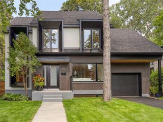 Maison à vendre à Montréal (Côte-des-Neiges/Notre-Dame-de-Grâce), Montréal (Île), 7375, Rue de Chambois, 20195415 - Centris.ca