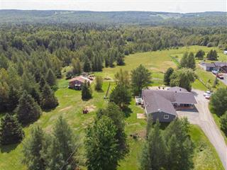 Hobby farm for sale in Wotton, Estrie, 80, Route  255, 15302584 - Centris.ca