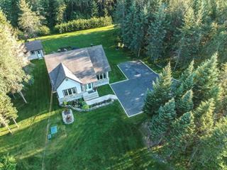 Maison à vendre à Saint-René, Chaudière-Appalaches, 1124, Rue du Versant, 24214331 - Centris.ca