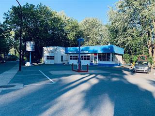 Bâtisse commerciale à vendre à Montréal (Ahuntsic-Cartierville), Montréal (Île), 1260, boulevard  Gouin Ouest, 12922291 - Centris.ca
