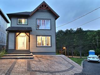 Maison en copropriété à vendre à Stoneham-et-Tewkesbury, Capitale-Nationale, 1, Chemin des Grives, 26795316 - Centris.ca