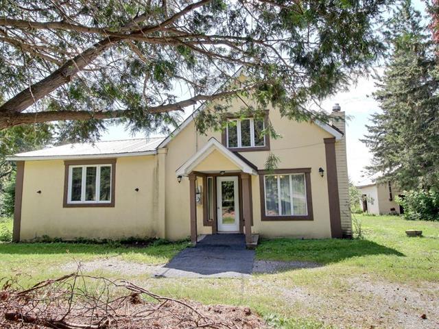 Maison à vendre à Rouyn-Noranda, Abitibi-Témiscamingue, 3349, Rang  Rochon, 28574410 - Centris.ca