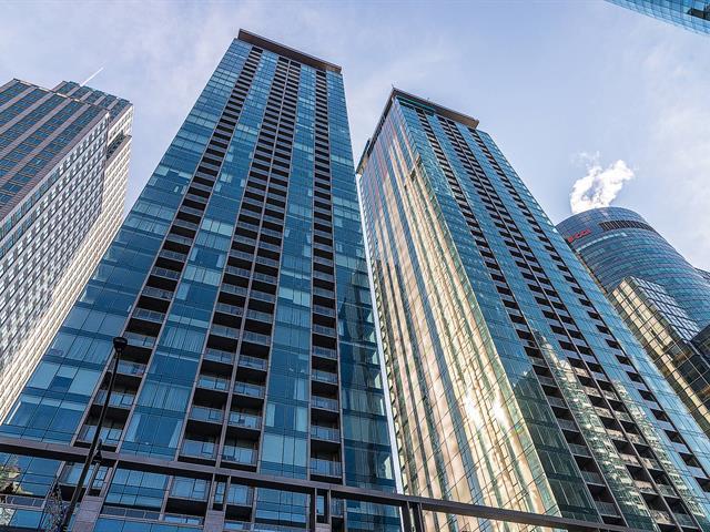 Condo for sale in Montréal (Ville-Marie), Montréal (Island), 1310, boulevard  René-Lévesque Ouest, apt. 2305, 14259667 - Centris.ca