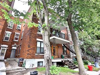 Quintuplex for sale in Montréal (Rosemont/La Petite-Patrie), Montréal (Island), 5700 - 5708, Avenue  De Lorimier, 18438186 - Centris.ca