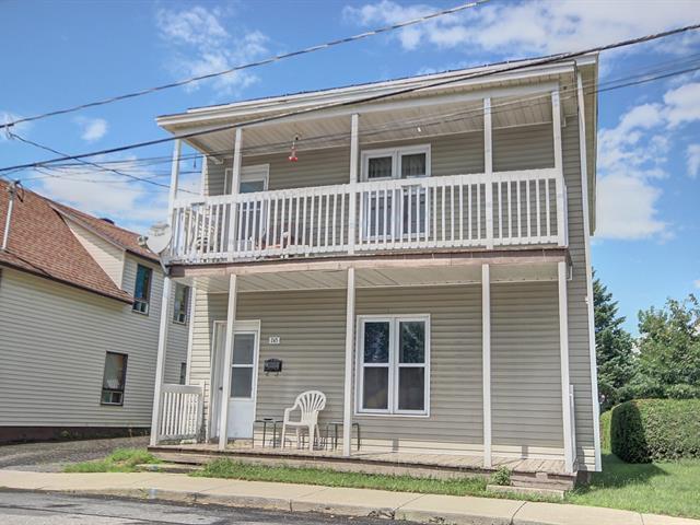 Duplex à vendre à Coaticook, Estrie, 265 - 267, Rue  Saint-Edmond, 16061382 - Centris.ca