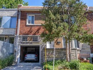 Maison à vendre à Montréal (Ahuntsic-Cartierville), Montréal (Île), 8761, Rue  Foucher, 11574397 - Centris.ca