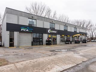 Local commercial à louer à Laval (Chomedey), Laval, 1500, boulevard  Saint-Martin Ouest, local 201, 14861541 - Centris.ca