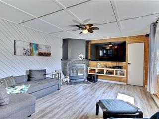 Maison mobile à vendre à Château-Richer, Capitale-Nationale, 7004, boulevard  Sainte-Anne, app. 13, 21798109 - Centris.ca