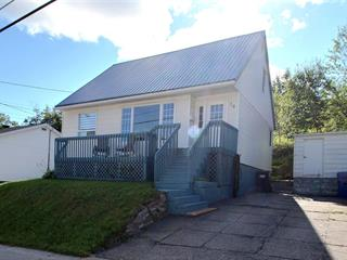 Maison à vendre à Baie-Comeau, Côte-Nord, 70, Avenue  Le Gardeur, 11032324 - Centris.ca