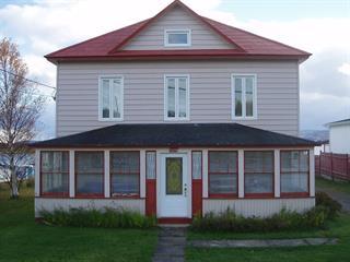 Maison à vendre à Percé, Gaspésie/Îles-de-la-Madeleine, 1079, Route  132 Est, 12779396 - Centris.ca
