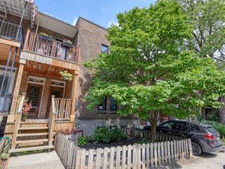 Condo / Appartement à louer à Montréal (Côte-des-Neiges/Notre-Dame-de-Grâce), Montréal (Île), 3479, boulevard  Décarie, 20170187 - Centris.ca
