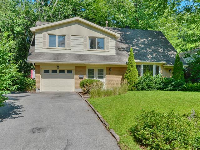 Maison à vendre à Lorraine, Laurentides, 5, boulevard de Reims, 21127270 - Centris.ca