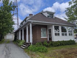 House for sale in Amos, Abitibi-Témiscamingue, 31, 2e Avenue Est, 18769438 - Centris.ca
