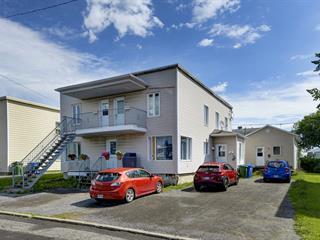 Quintuplex for sale in Québec (Beauport), Capitale-Nationale, 28 - 34, Rue  Bourget, 11937277 - Centris.ca