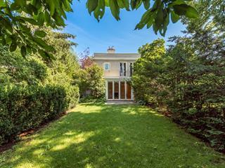 Maison à louer à Westmount, Montréal (Île), 21, Avenue  Rosemount, 25381384 - Centris.ca