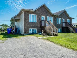 Duplex for sale in Gatineau (Buckingham), Outaouais, 15, Rue  Lucien-Mongeon, 13279687 - Centris.ca