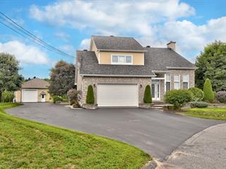 Maison à vendre à Ormstown, Montérégie, 9, Rue  Delage, 14763207 - Centris.ca