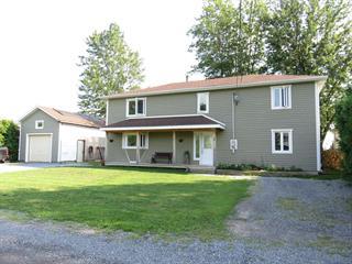 Maison à vendre à Saint-Paul-de-l'Île-aux-Noix, Montérégie, 16, Rue  Meunier, 9224356 - Centris.ca
