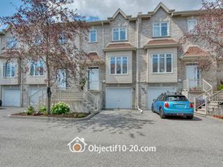 Condominium house for sale in Laval (Duvernay), Laval, 3453, boulevard  Pie-IX, 27438259 - Centris.ca