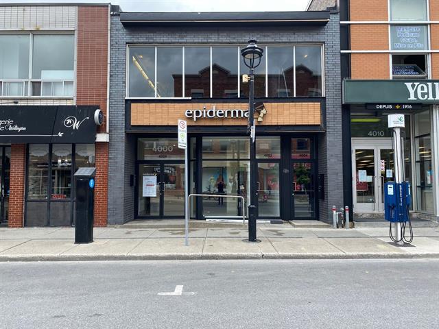 Bâtisse commerciale à louer à Montréal (Verdun/Île-des-Soeurs), Montréal (Île), 4004, Rue  Wellington, 13451003 - Centris.ca
