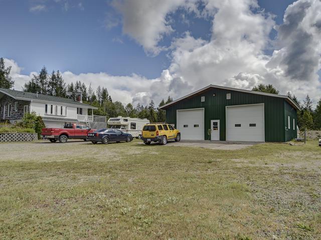 House for sale in Saint-Fulgence, Saguenay/Lac-Saint-Jean, 218, Rang  Saint-Joseph, 19850685 - Centris.ca