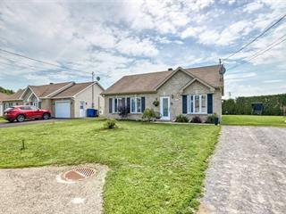 Maison à vendre à Berthierville, Lanaudière, 195, Rue du Juge-A.-Sylvestre, 12177169 - Centris.ca