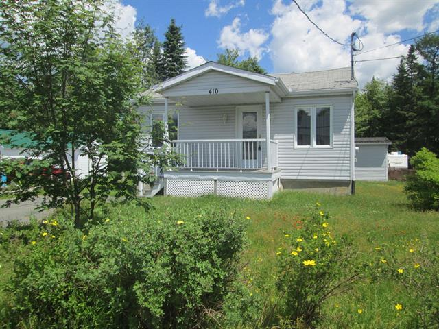House for sale in Shawinigan, Mauricie, 410, Rue de l'Alouette, 10538751 - Centris.ca