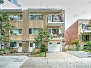 Triplex for sale in Montréal (Le Sud-Ouest), Montréal (Island), 7200 - 7204, Rue  D'Aragon, 28396439 - Centris.ca