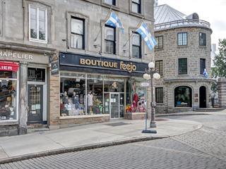 Quintuplex à vendre à Québec (La Cité-Limoilou), Capitale-Nationale, 4, Côte de la Fabrique, 17290296 - Centris.ca