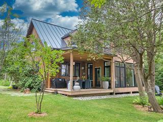 Maison à vendre à Sainte-Catherine-de-Hatley, Estrie, 655, Rue de la Rivière, 16058527 - Centris.ca