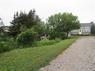 Maison à vendre à Rivière-au-Tonnerre, Côte-Nord, 1205, Rue  Jacques-Cartier, 9029040 - Centris.ca