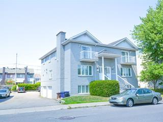 Quadruplex for sale in Laval (Vimont), Laval, 2536 - 2542, boulevard  René-Laennec, 25880730 - Centris.ca