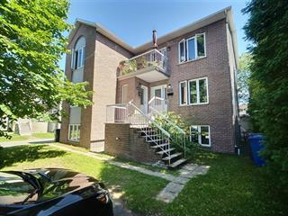 Triplex for sale in Trois-Rivières, Mauricie, 6100 - 6104, Rue  Fabre, 18598069 - Centris.ca