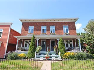 Duplex à vendre à Lévis (Desjardins), Chaudière-Appalaches, 6299 - 6301, Rue  Fraser, 21994904 - Centris.ca