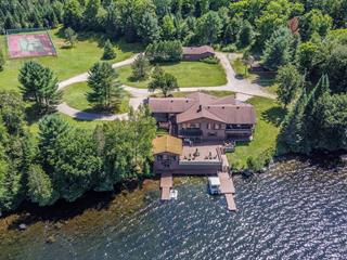 Cottage for sale in Rivière-Rouge, Laurentides, 6167, boulevard  Fernand-Lafontaine, 21349207 - Centris.ca