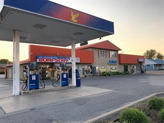 Bâtisse commerciale à vendre à Saint-Paul, Lanaudière, 766 - 772B, boulevard de L'Industrie, 12756486 - Centris.ca