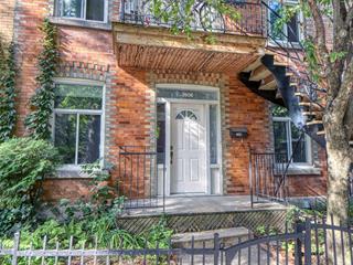Condo / Apartment for rent in Montréal (Le Plateau-Mont-Royal), Montréal (Island), 3506, Rue de Bordeaux, 20093857 - Centris.ca